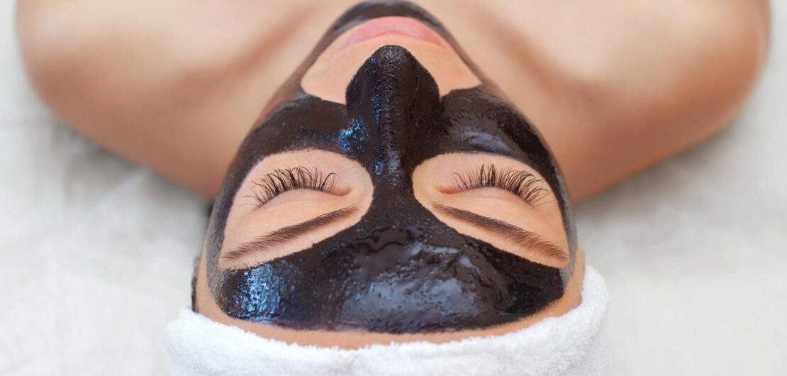What is a Carbon Peel?